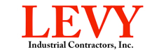 Levy Industrial Contractors, Inc. Logo